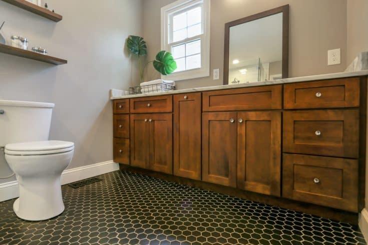 Bathroom Renovation, Fountain Inn SC