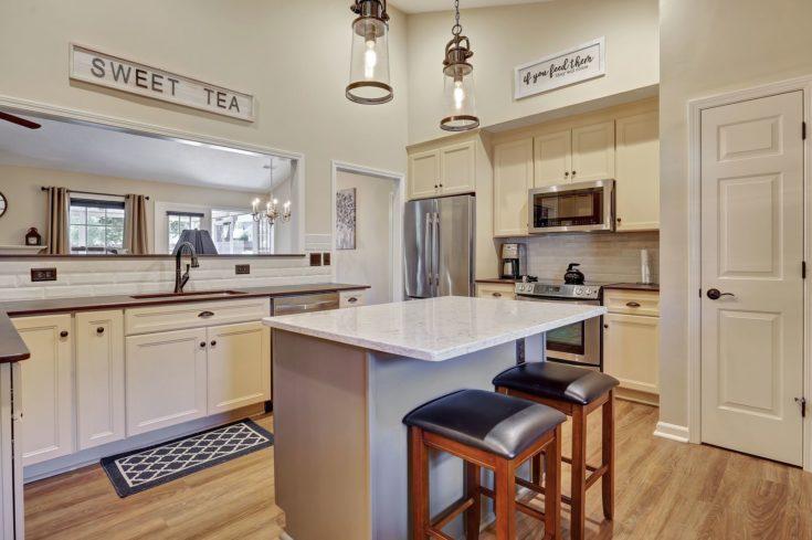Complete Kitchen Renovation, Greer SC