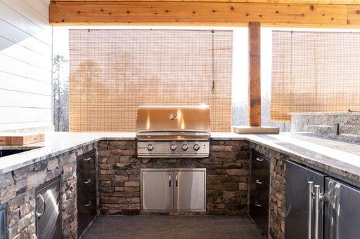 Outdoor Kitchens 7